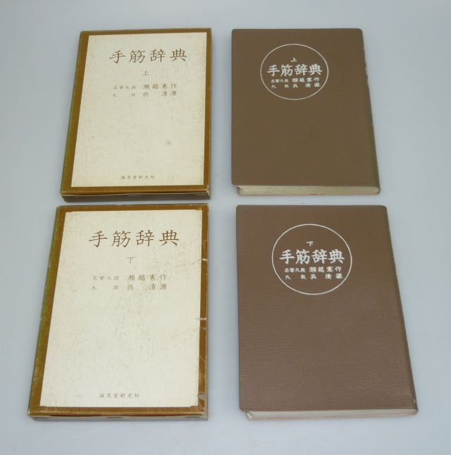 Tesuji Dictionary by Go Seigen and Segoe Kensaku-02